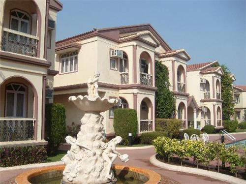 Hotels in Diu