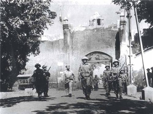 Liberation of Diu