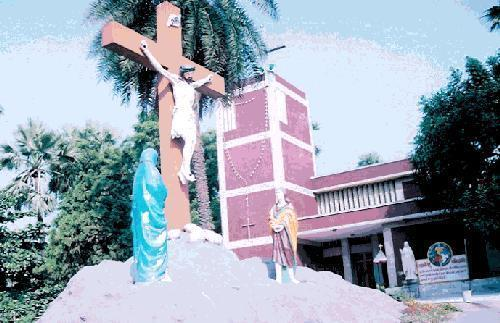 Religion in Darbhanga