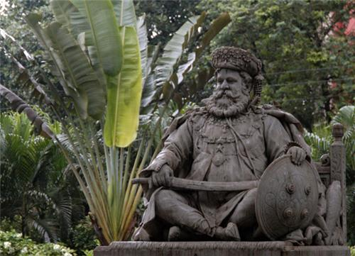 Darbhanga history