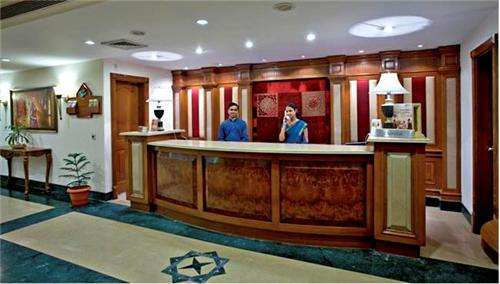 Hotels in Darbhanga