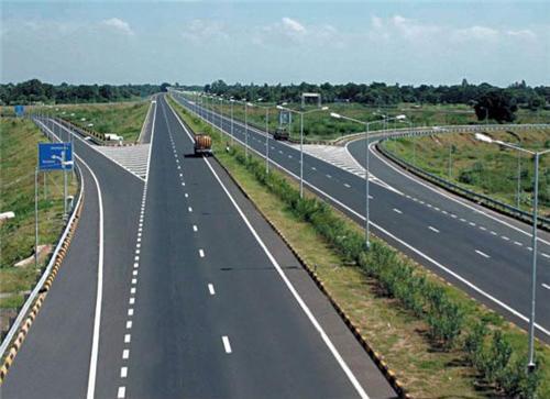 Road Network in Darbhanga