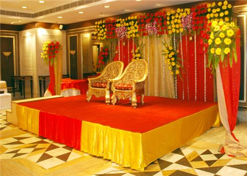 Banquet Halls in Darbhanga
