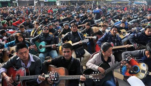 Music of Darjeeling
