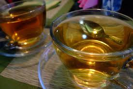 Tea at Nathmull's Tea Room