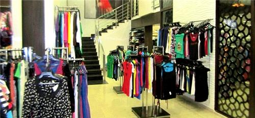 Garment Stores in Davanagere