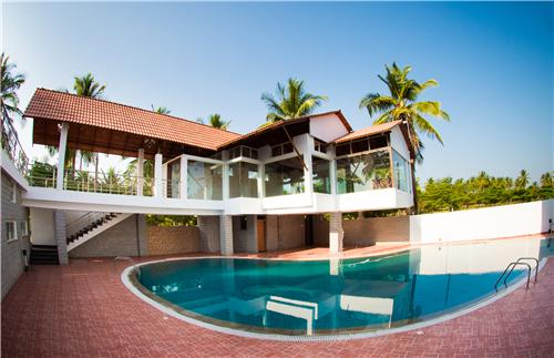 Resorts in Davanagere