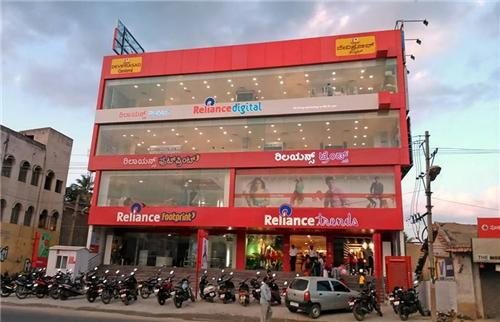 Shopping in Davanagere