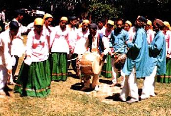 Fairs and Festivals of Dehradun