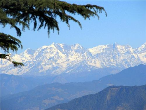 One Day Trips from Dehradun