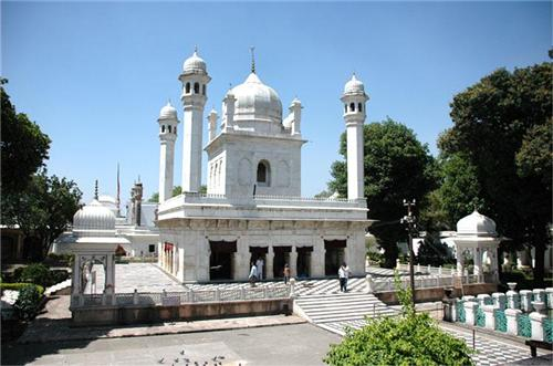 Religious Places in Dehradun