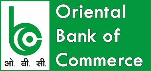 Oriental Bank of Commerce Bank Branches in Dehradun