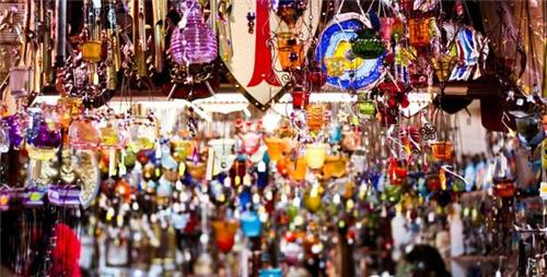 Markets in Dehradun