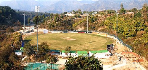 Sports in Dehradun