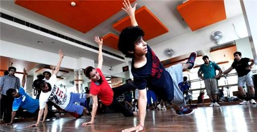 Dance Classes in Dehradun