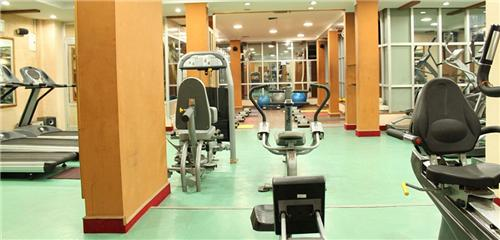 Gyms & Fitness Centers in Dehradun