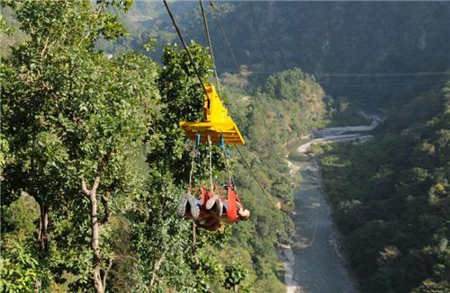 Weekend Trip to Rishikesh from Dehradun