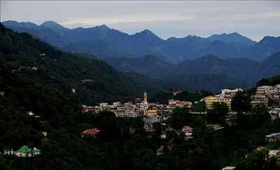 Tourist Places Near Dehradun