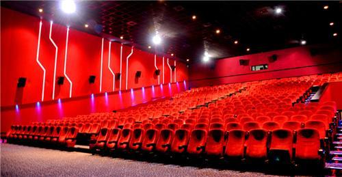 movie theatres in Dehradun