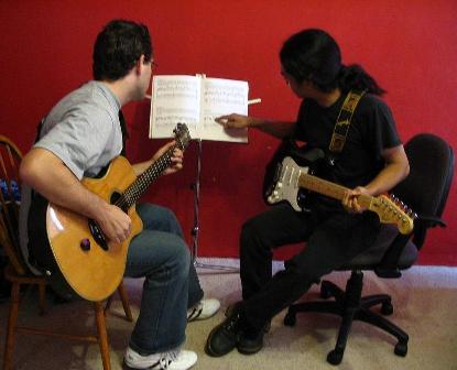Music Classes in Dehradun