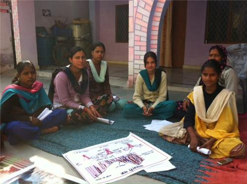 Social Welfare Services in Dehradun