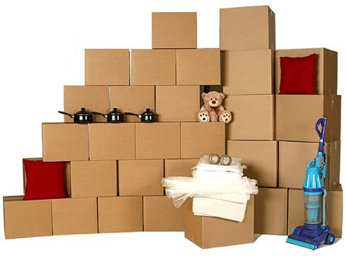 Packer and Movers in Dehradun