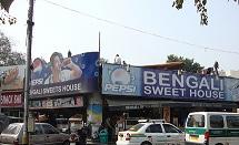 Bengali Market near CP