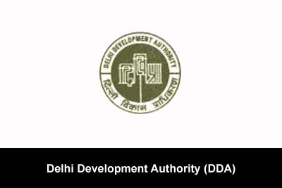 Delhi Development Authority, DDA