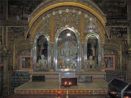 Digambar Lal Jain Temple