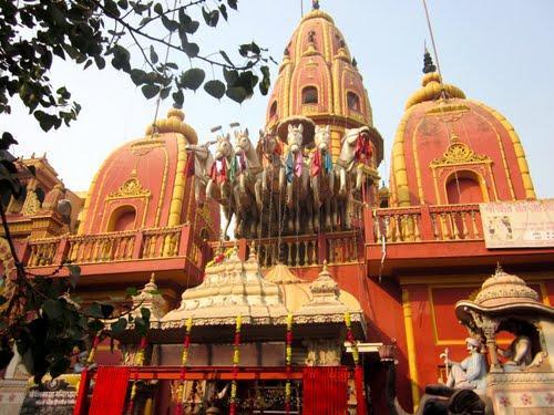 Digambar Jain Lal Mandir, History of Digambar Jain Mandir ...