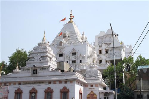 Gauri Shankar Temple temples in delhi