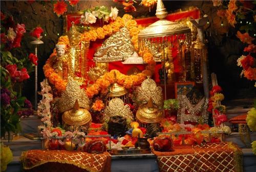 trip from Delhi to vaishno Devi