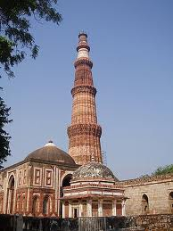 Monument of Delhi Sultanate