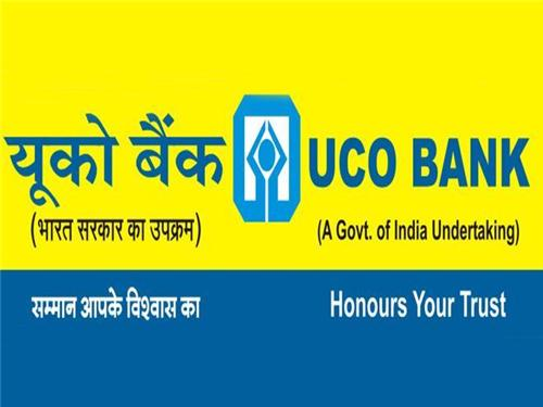 UCO Bank in Delhi