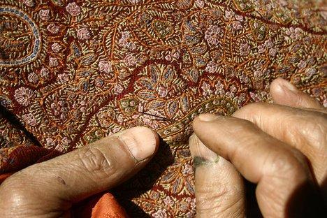 Delhi's Art and handicraft