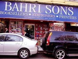 Khan Market Book Shops