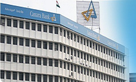 Canara Bank branches in Delhi