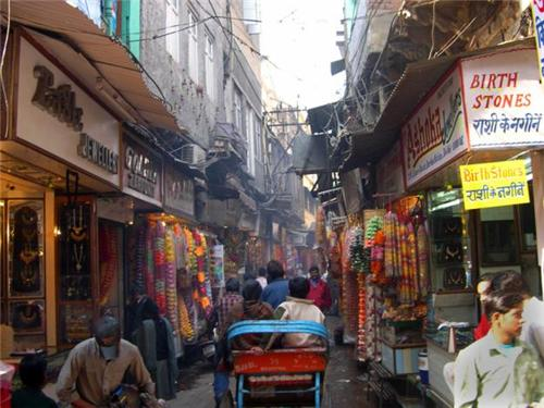 Best Markets For Shopping In Delhi Famous Shopping