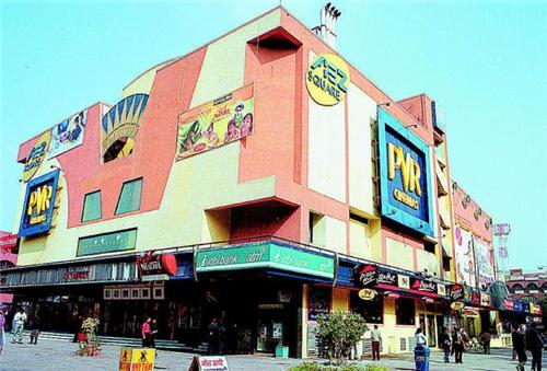 Cinema Halls in Delhi