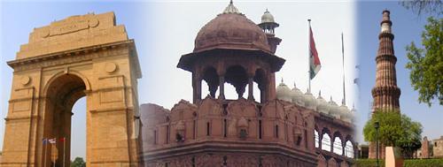 Tour Operators in Delhi
