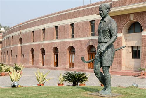 Important stadiums in Delhi