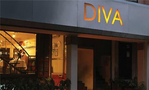 Restaurants in Delhi