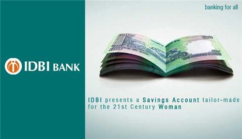 IDBI bank in delhi