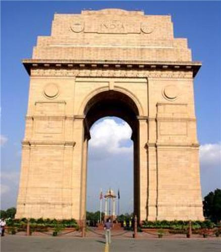 Places to see in Delhi