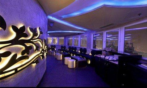 lounge in delhi