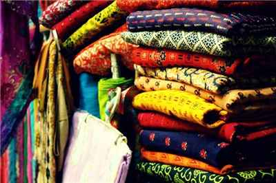 Wholesale Cloth Stores Indore