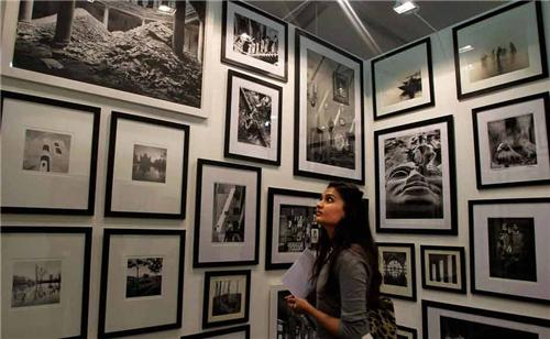 Photo Exhibition in Delhi