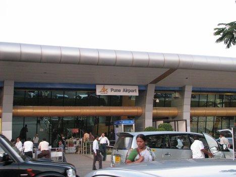 Flights from Delhi to Pune