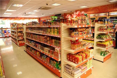 Supermarkets in Delhi