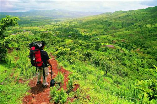Adventure tourism near Delhi